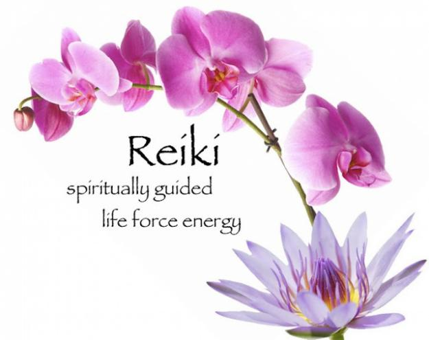 Reiki Energy Healing Los Angeles Energetic Healing